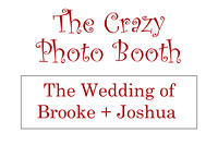 Brooke + Joshua PhotoBooth